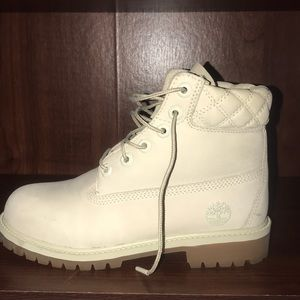 Timberland limited edition boots